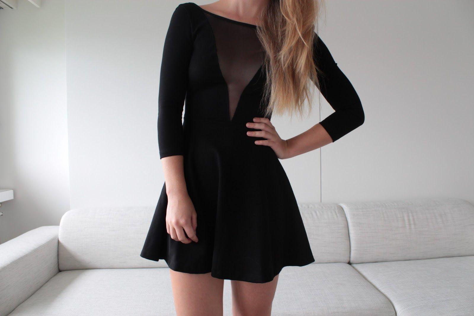 Элегантность в одежде
