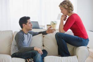 Ведите откровенные беседы