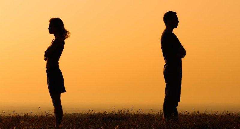 Советы, как вернуть парня после расставания