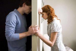 Действия после ухода бывшей супруги
